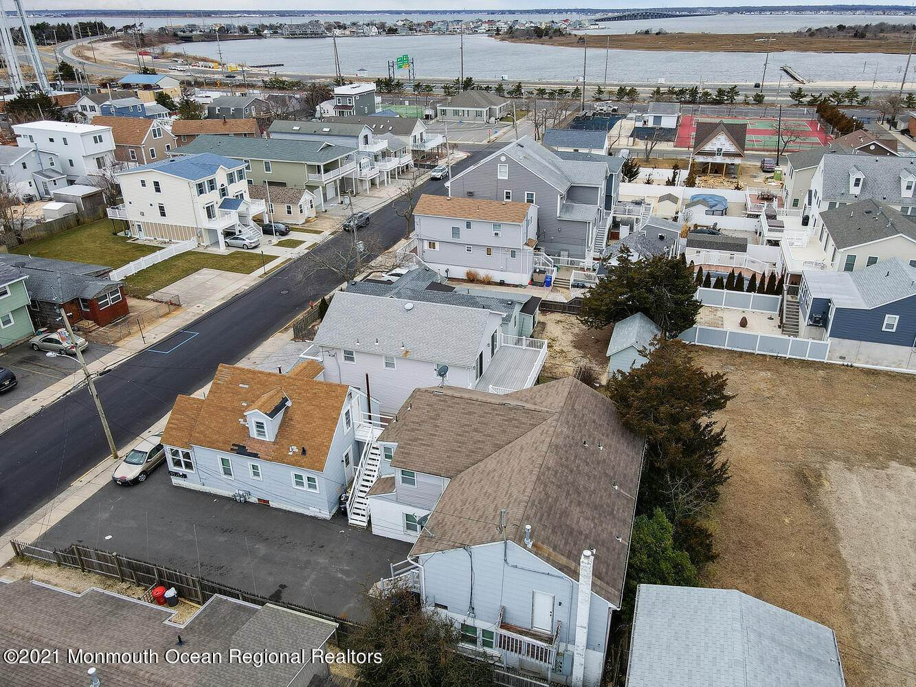 5. Multi-Family Homes for Sale at 250 Hancock Avenue Seaside Heights, New Jersey 08751 United States