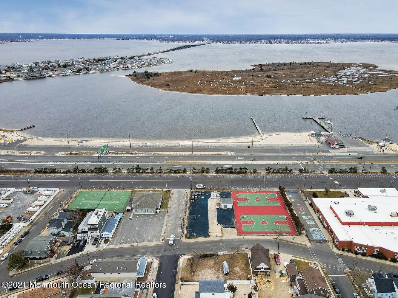 12. Multi-Family Homes for Sale at 250 Hancock Avenue Seaside Heights, New Jersey 08751 United States
