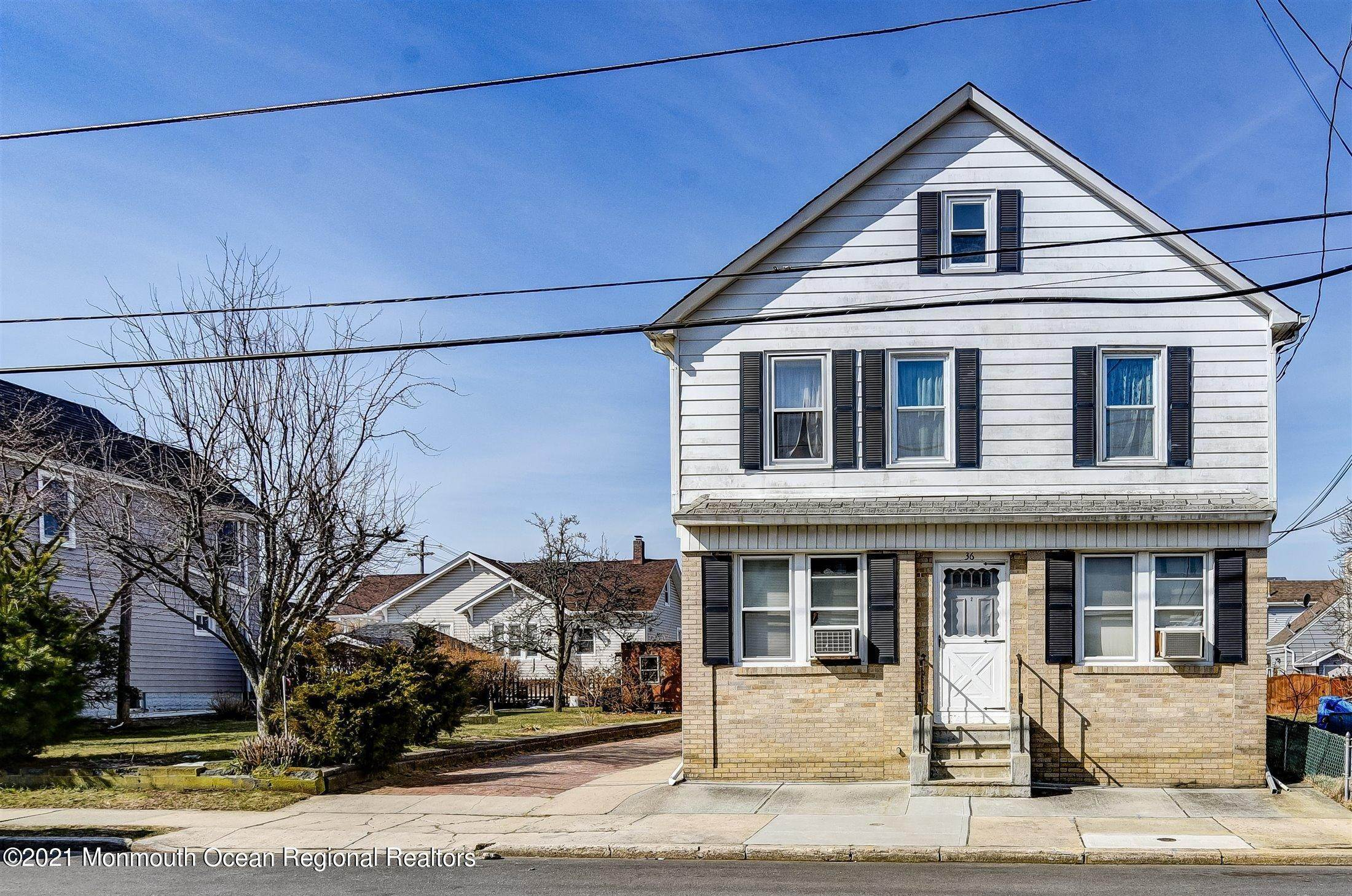 Multi-Family Homes for Sale at 36 East Street South River, New Jersey 08882 United States