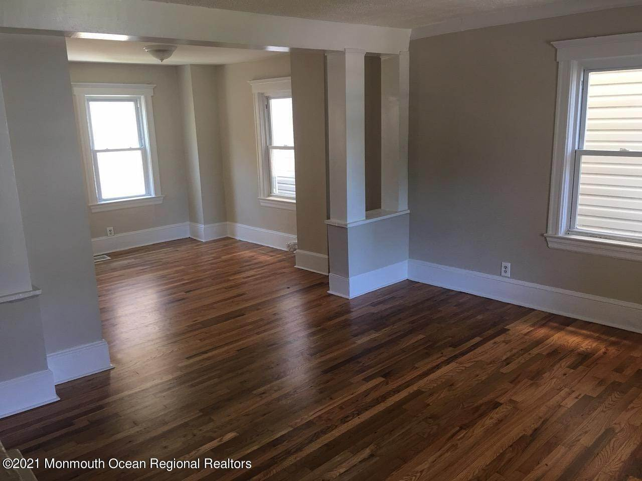 2. Single Family Homes for Sale at 303 Comstock Street Asbury Park, New Jersey 07712 United States