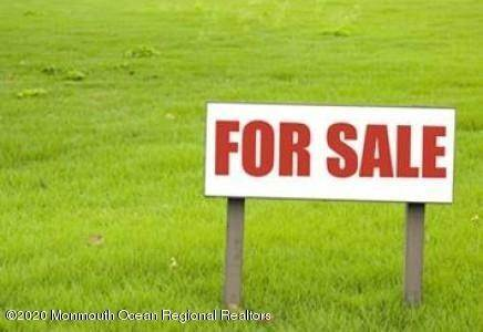 3. Land for Sale at 883 State Route 34 Matawan, New Jersey 07747 United States