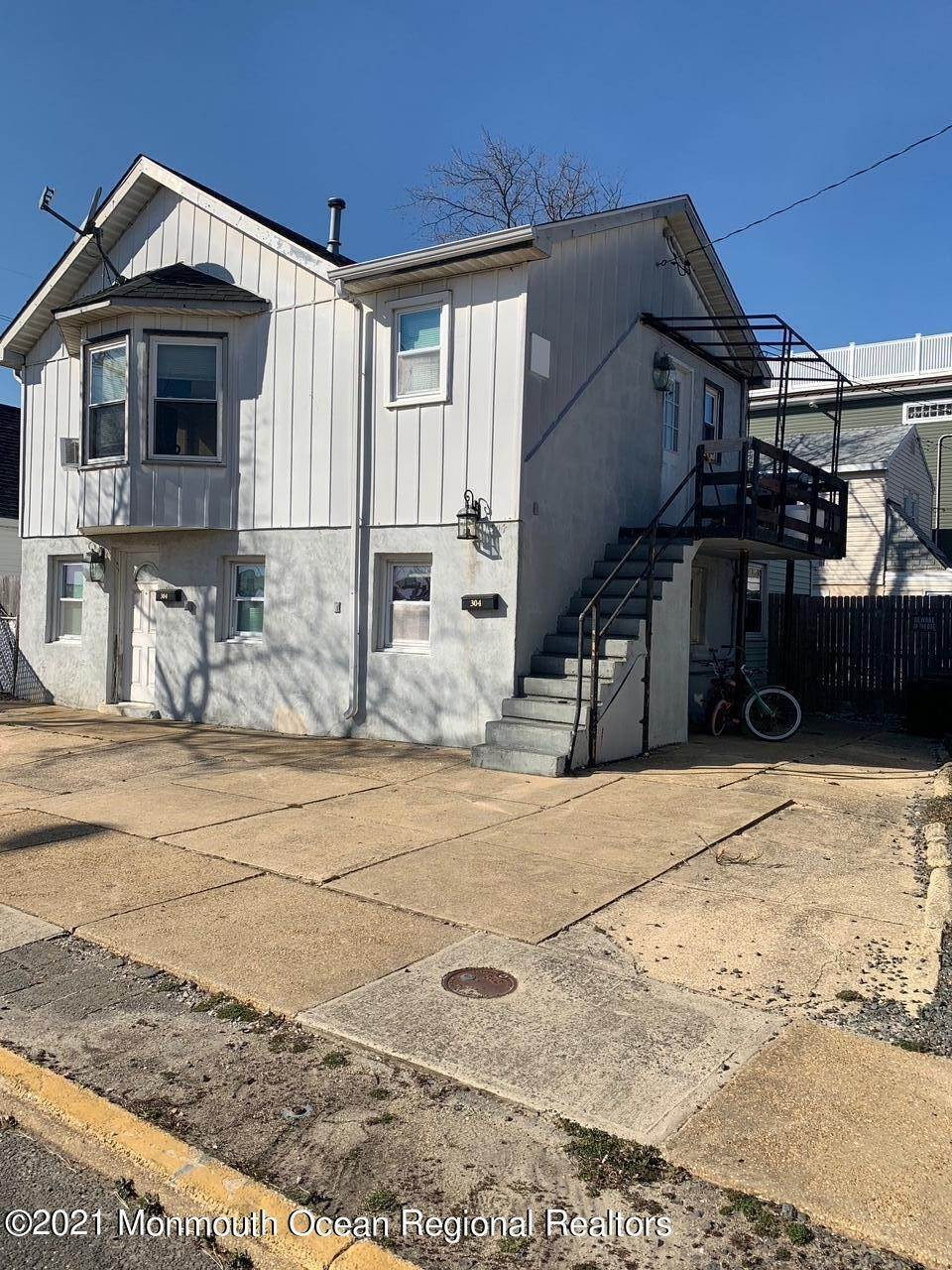 Property for Sale at 304 Sheridan Avenue Seaside Heights, New Jersey 08751 United States