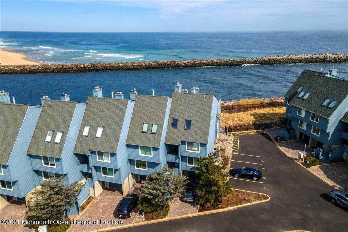 Condominiums for Sale at 28 Harborhead Drive Point Pleasant Beach, New Jersey 08742 United States