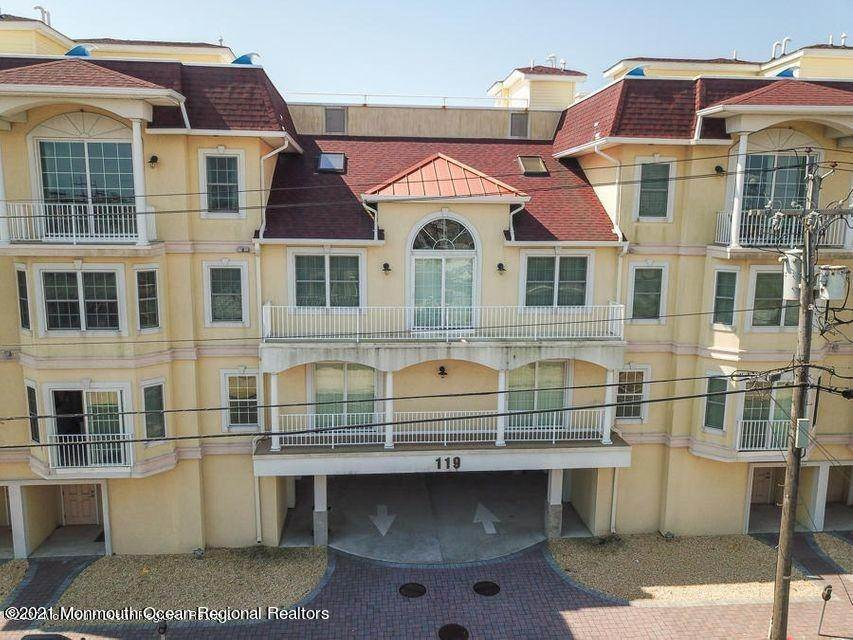 Property at 119 Dupont Avenue Seaside Heights, New Jersey 08751 United States