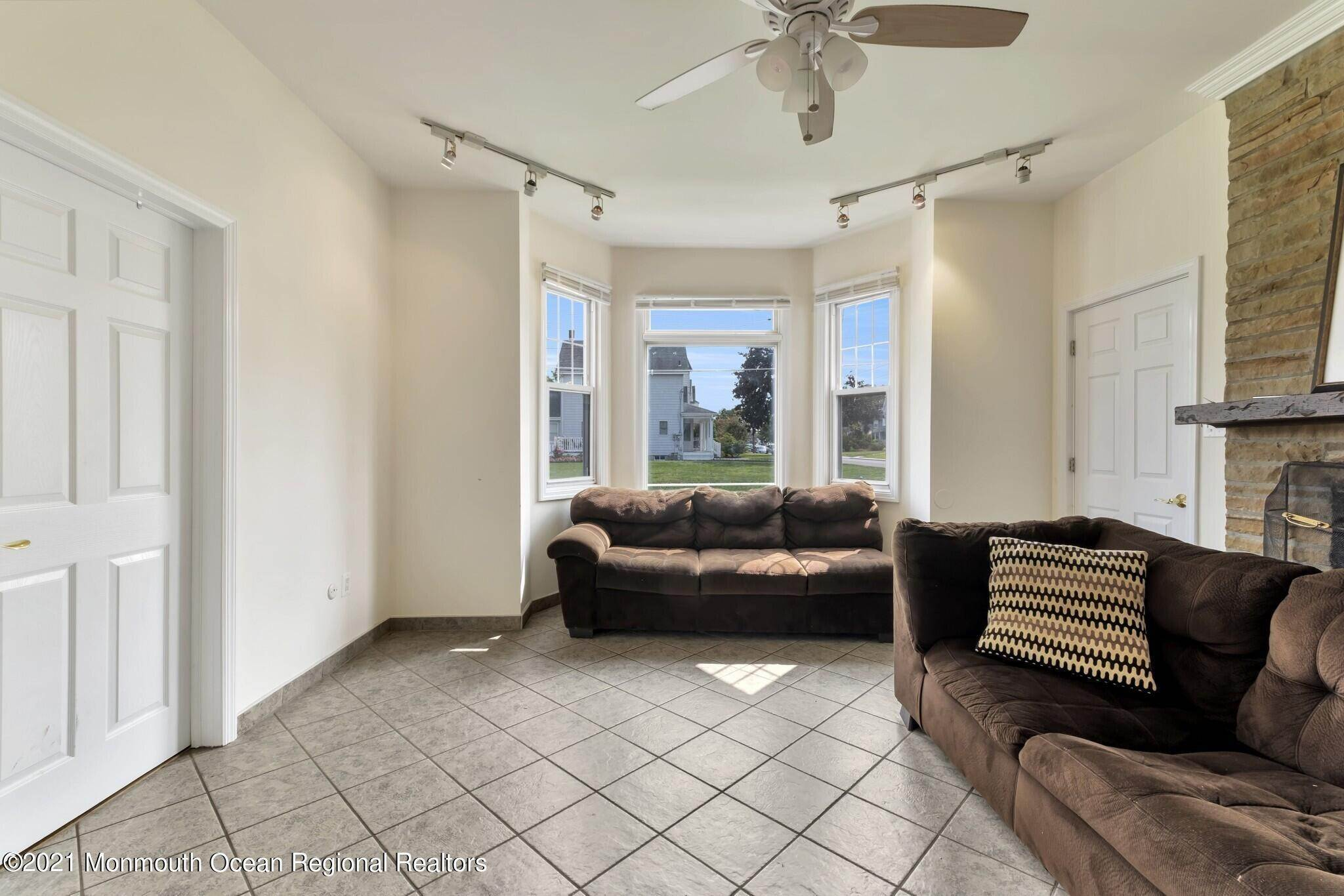 9. Multi-Family Homes for Sale at 111 Branchport Avenue Long Branch, New Jersey 07740 United States