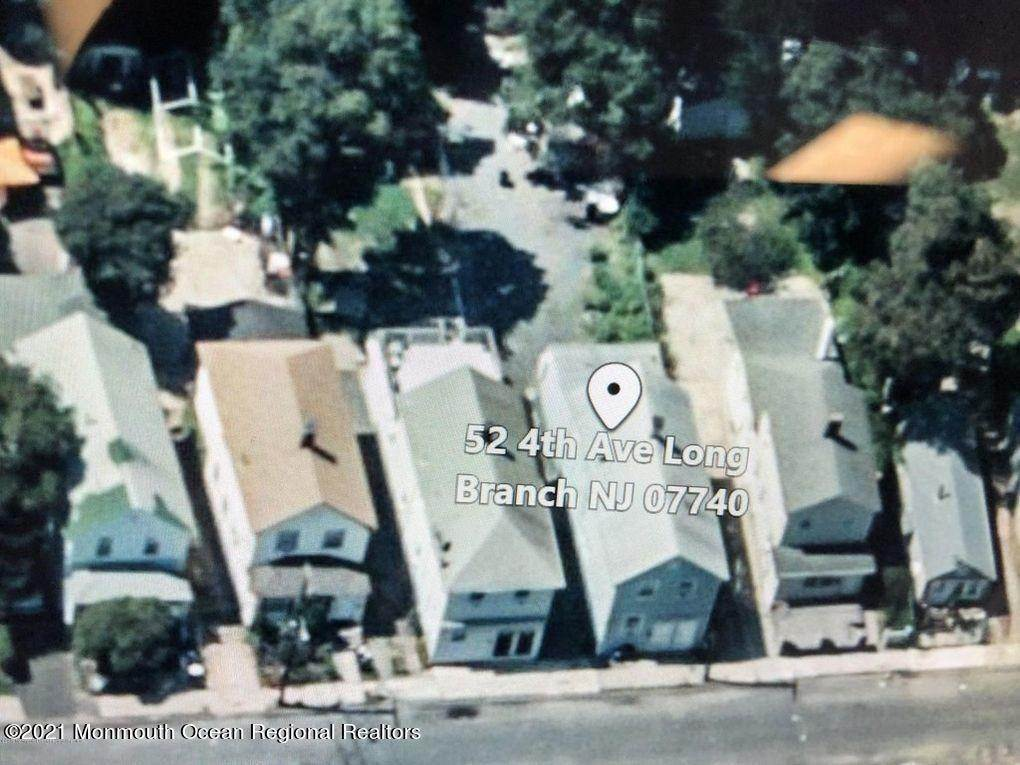 Property for Sale at 52 4th Avenue Long Branch, New Jersey 07740 United States