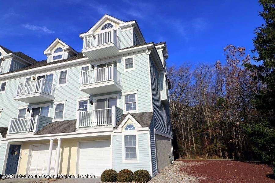Condominiums for Sale at 331 Lacey Road Forked River, New Jersey 08731 United States