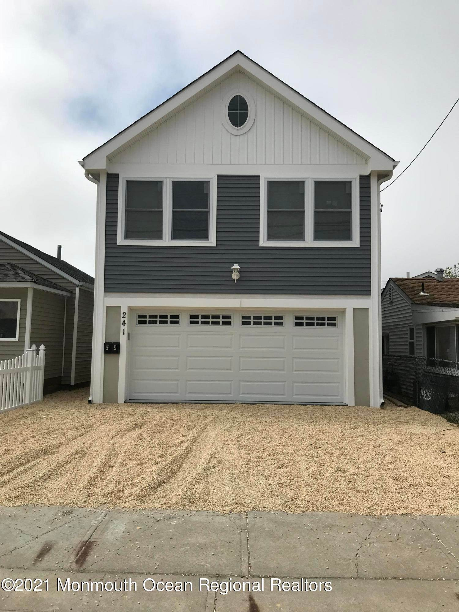 Property for Sale at 241 Hiering Avenue Seaside Heights, New Jersey 08751 United States