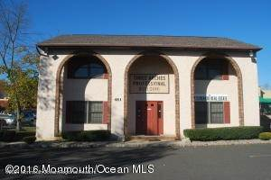 Property for Sale at 481 State Route 79 Marlboro, New Jersey 07746 United States