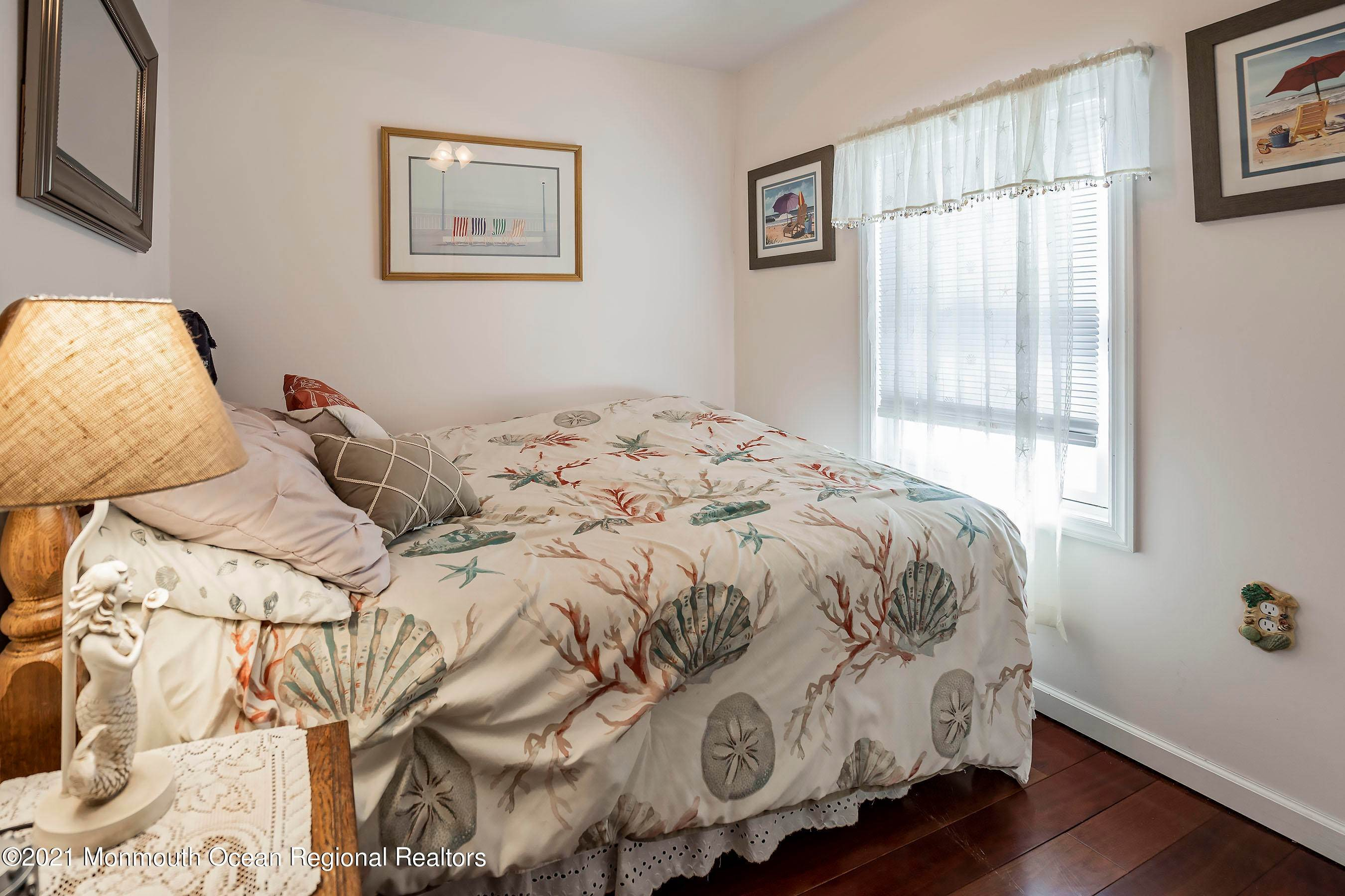 17. Single Family Homes for Sale at 121 M Street Seaside Park, New Jersey 08752 United States