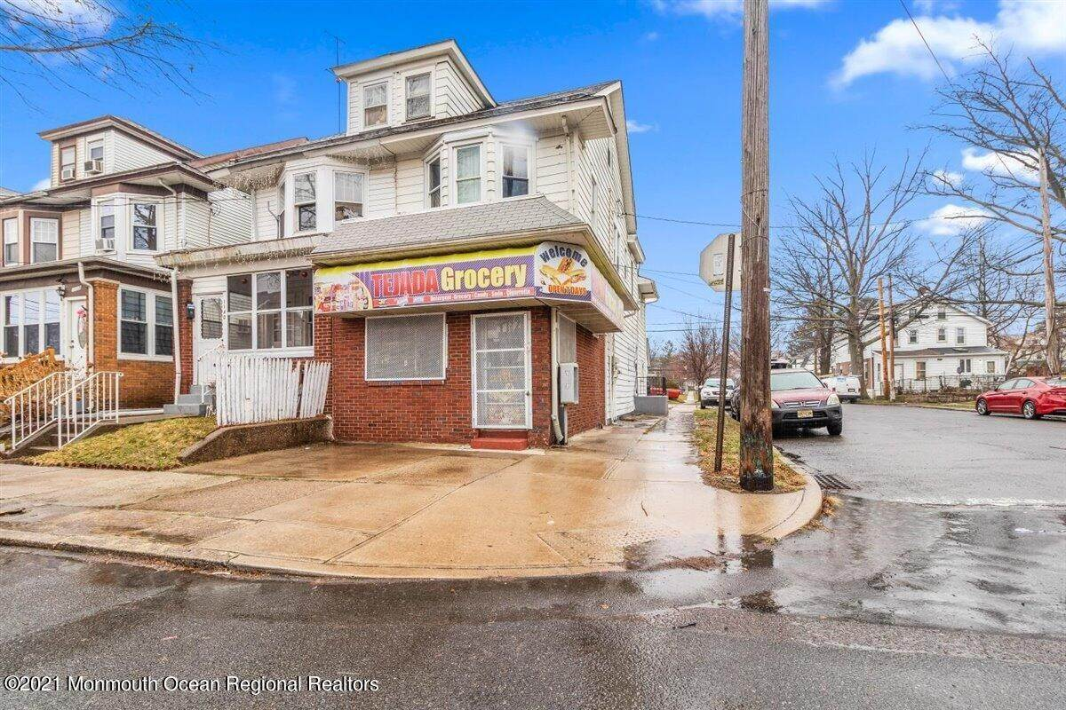 Property for Sale at 1142 Genesee Street Trenton, New Jersey 08610 United States