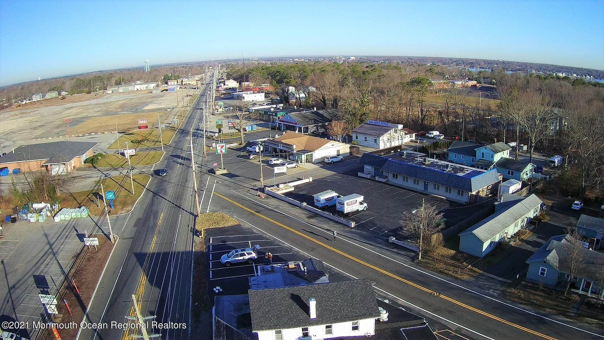 2. Commercial for Sale at 200 Grant Avenue Pine Beach, New Jersey 08741 United States