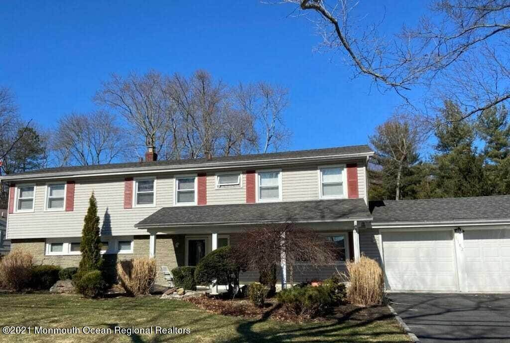 Single Family Homes for Sale at 1182 Wyoming Drive Mountainside, New Jersey 07092 United States