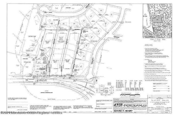 Land for Sale at 822 Oak Avenue Toms River, New Jersey 08753 United States