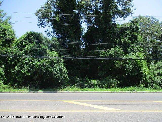 2. Land for Sale at 822 Oak Avenue Toms River, New Jersey 08753 United States