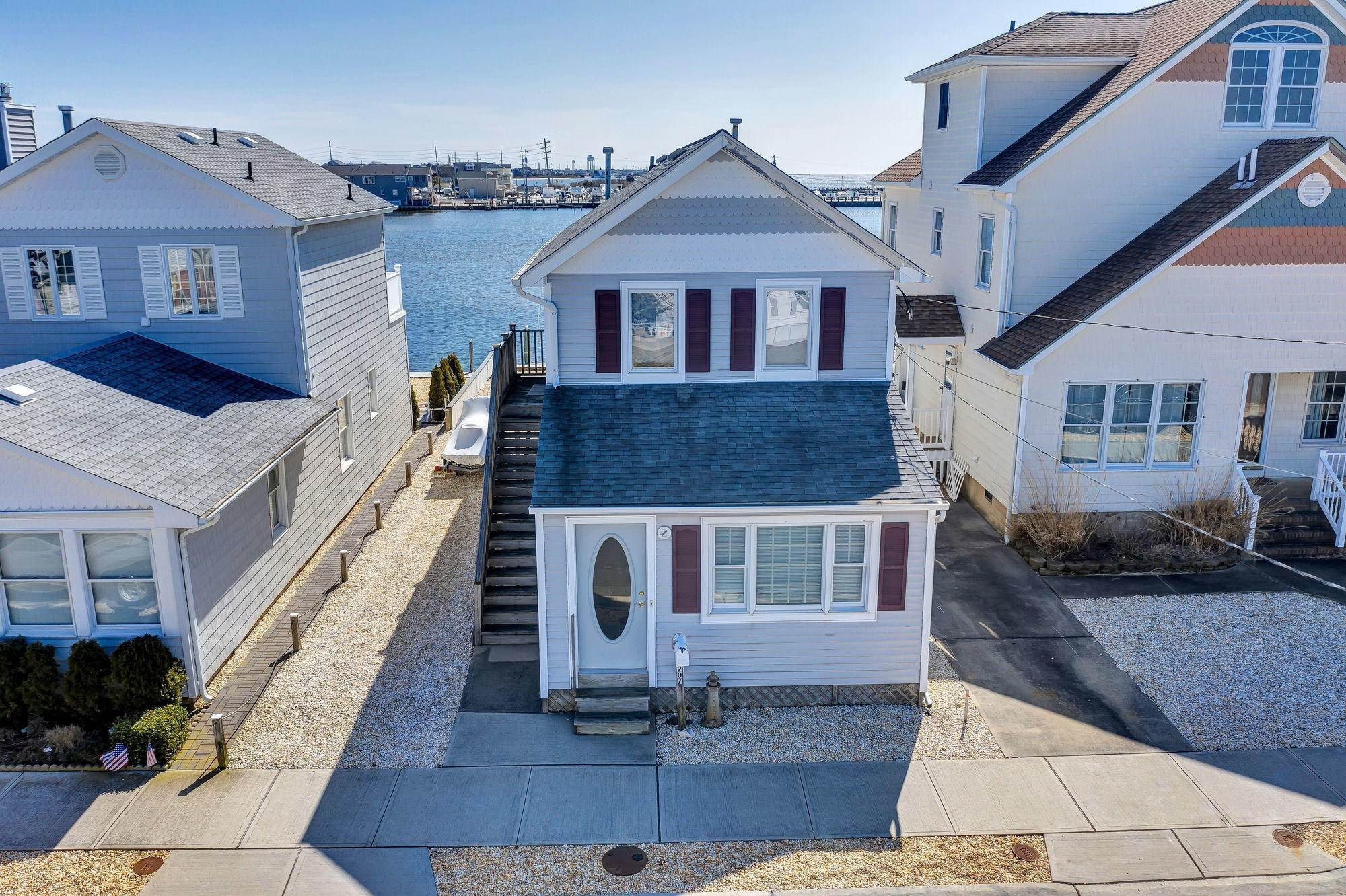 Property for Sale at 207 N Street Seaside Park, New Jersey 08752 United States