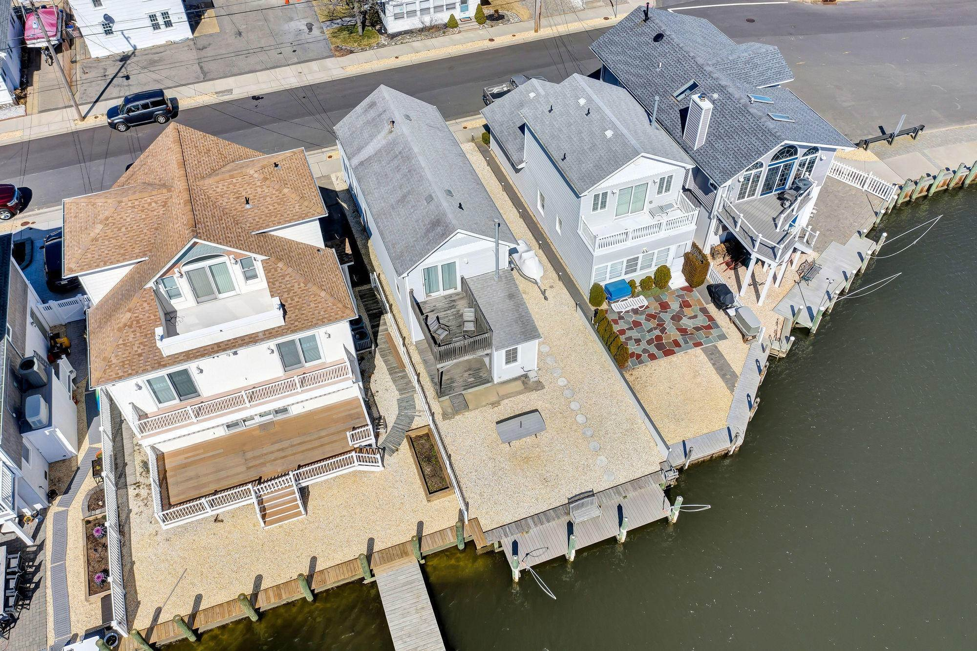 23. Multi-Family Homes for Sale at 207 N Street Seaside Park, New Jersey 08752 United States
