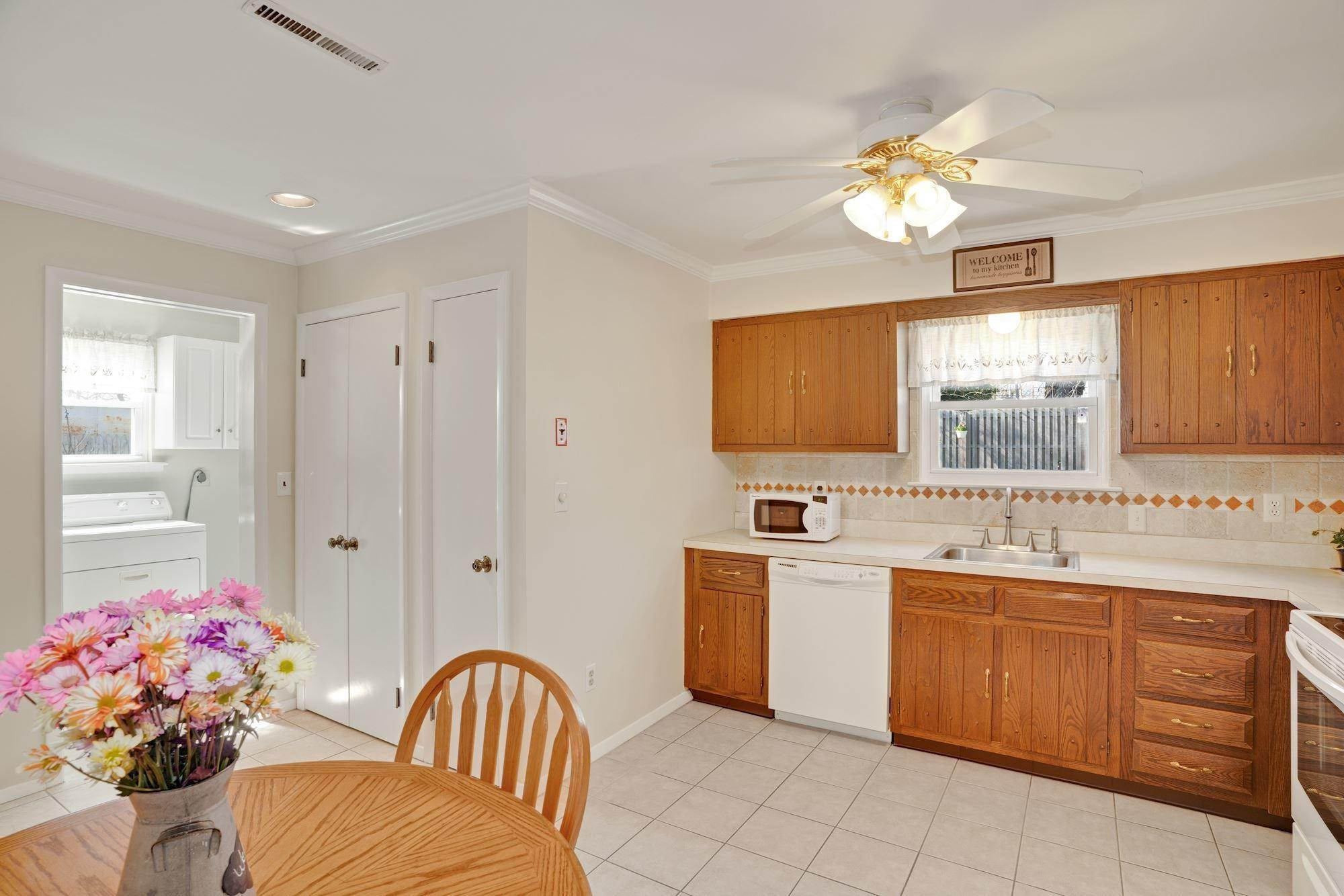 7. Single Family Homes for Sale at 1 Brookside Road Neptune, New Jersey 07753 United States