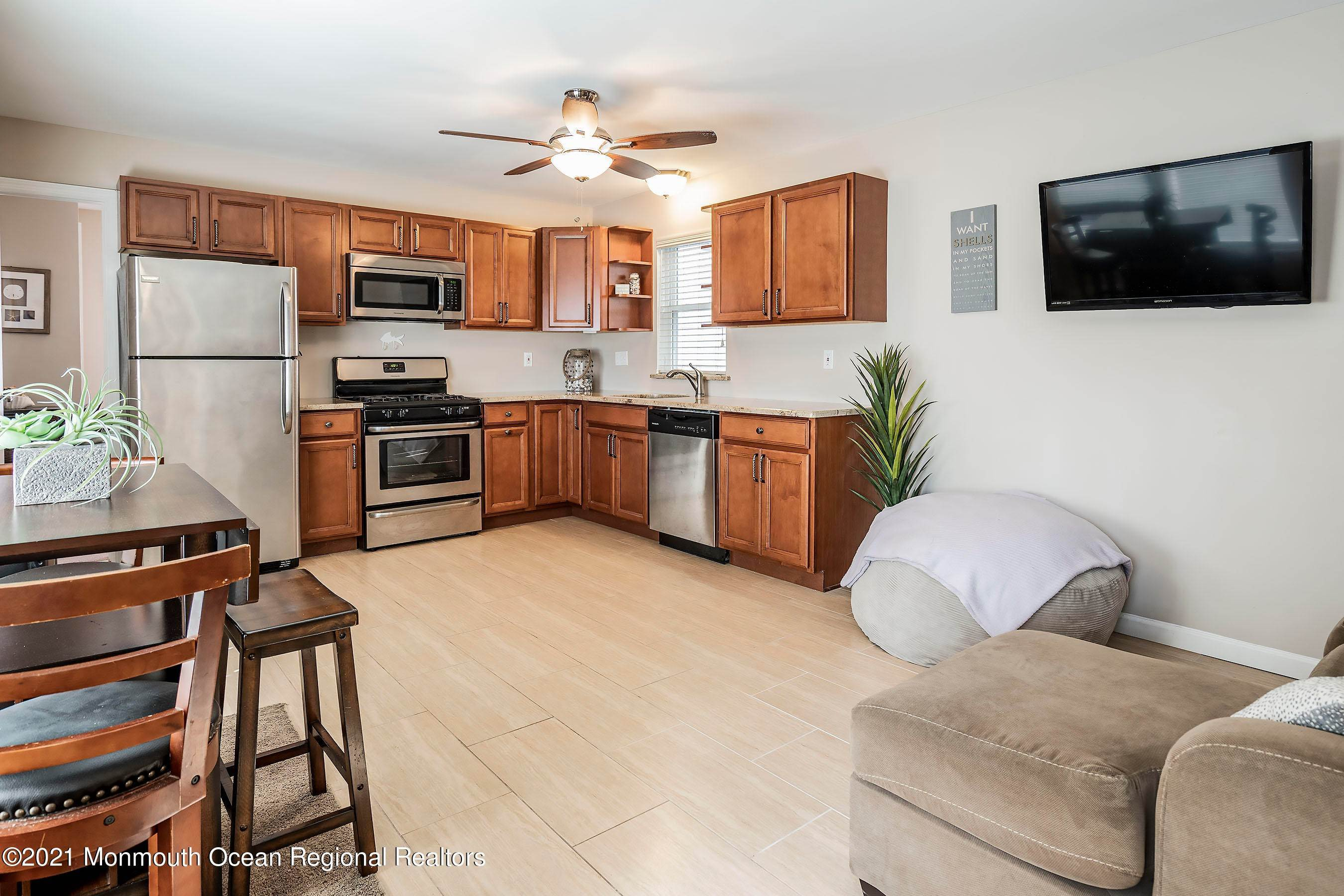 Condominiums for Sale at 231-33 Carteret Avenue Seaside Heights, New Jersey 08751 United States