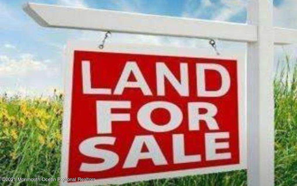 Property for Sale at LOT 4 Dewey Drive Ortley Beach, New Jersey 08751 United States