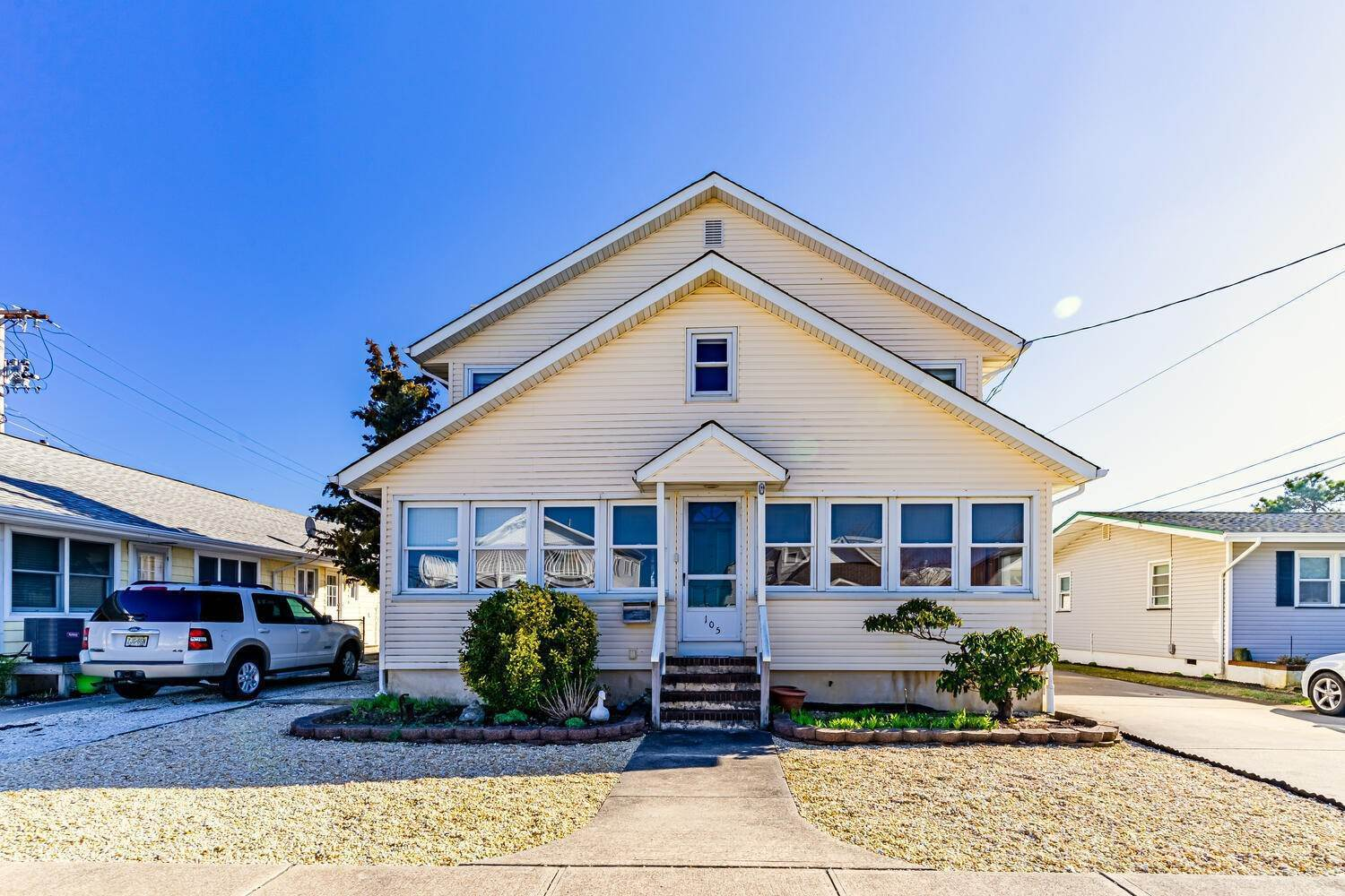 Property for Sale at 105 L Street Seaside Park, New Jersey 08752 United States