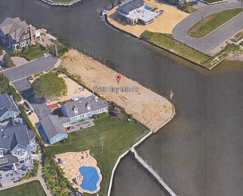11. Land for Sale at 1700 Bay Isle Drive Point Pleasant, New Jersey 08742 United States