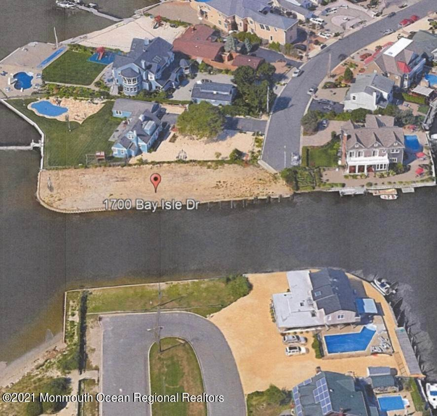 12. Land for Sale at 1700 Bay Isle Drive Point Pleasant, New Jersey 08742 United States