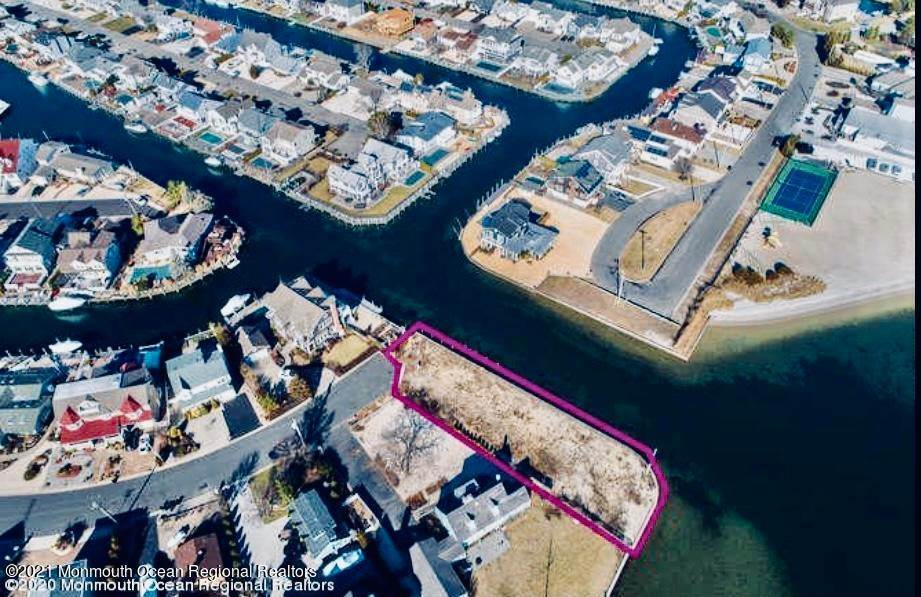 14. Land for Sale at 1700 Bay Isle Drive Point Pleasant, New Jersey 08742 United States