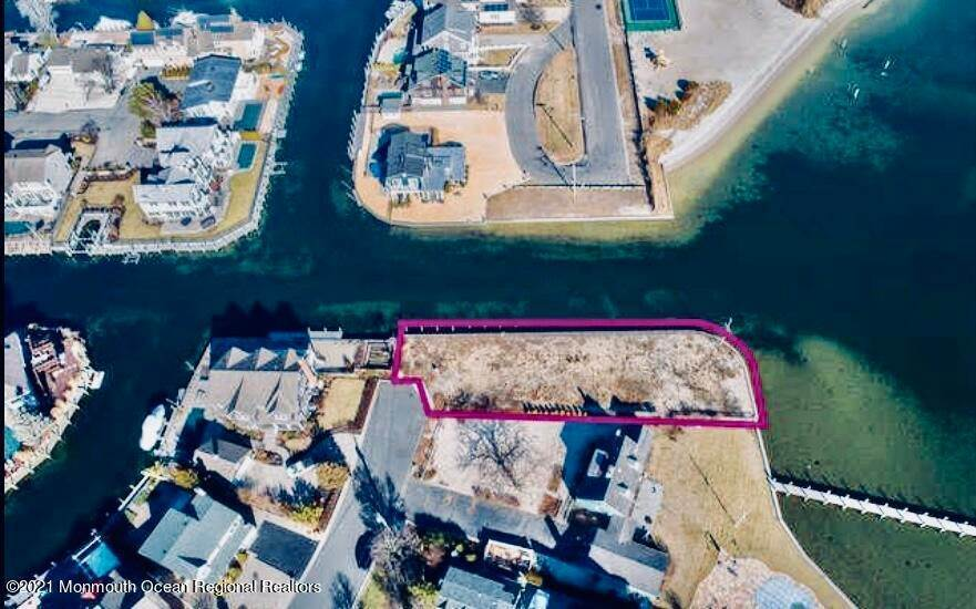 15. Land for Sale at 1700 Bay Isle Drive Point Pleasant, New Jersey 08742 United States