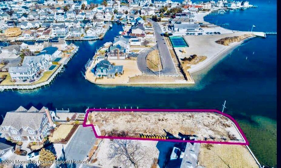 16. Land for Sale at 1700 Bay Isle Drive Point Pleasant, New Jersey 08742 United States