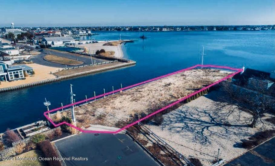 17. Land for Sale at 1700 Bay Isle Drive Point Pleasant, New Jersey 08742 United States