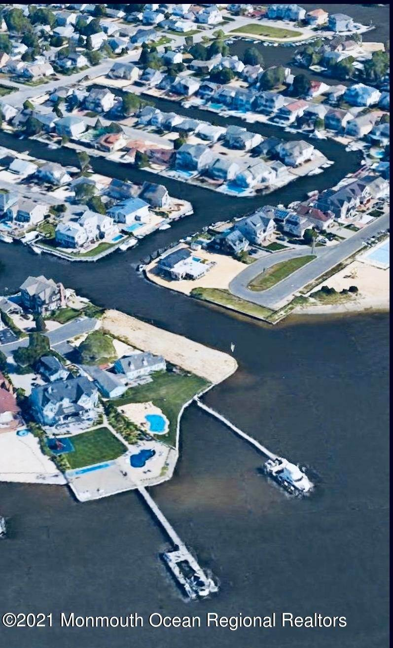 10. Land for Sale at 1700 Bay Isle Drive Point Pleasant, New Jersey 08742 United States