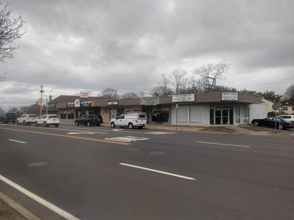 Property for Sale at 2257-2261 Bridge Avenue Point Pleasant, New Jersey 08742 United States