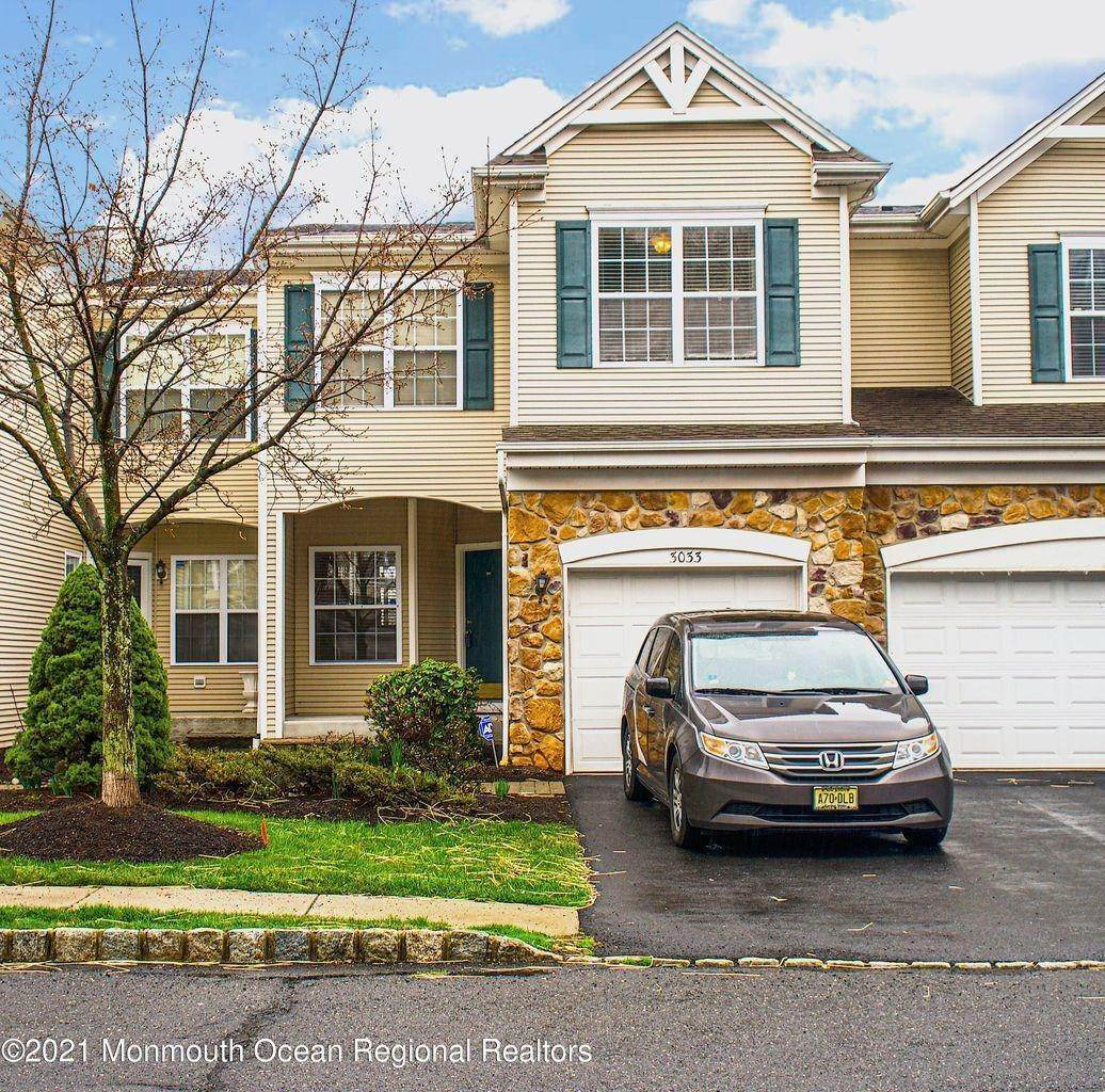Condominiums for Sale at 3033 King Court Green Brook Township, New Jersey 08812 United States