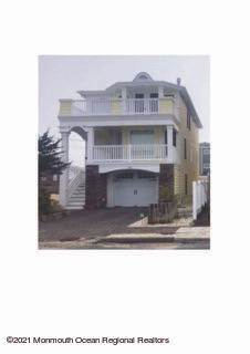 Single Family Homes for Sale at 106 4th Street Ship Bottom, New Jersey 08008 United States