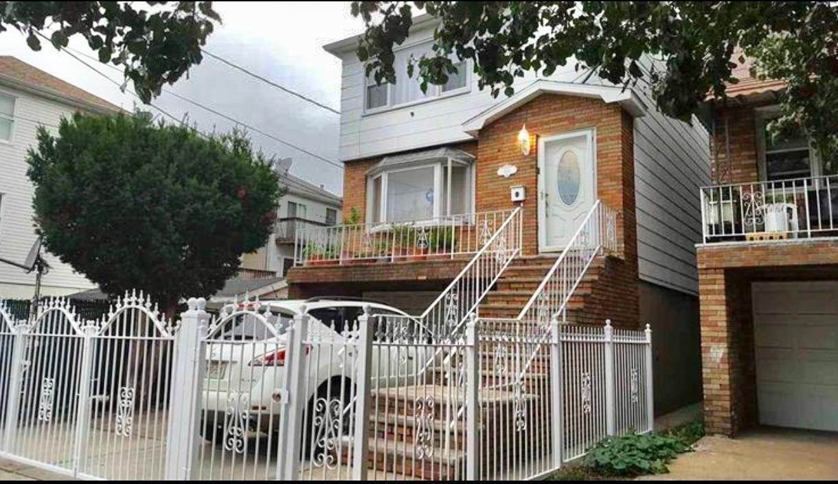 Multi-Family Homes for Sale at 406 Ege Avenue Jersey City, New Jersey 07304 United States