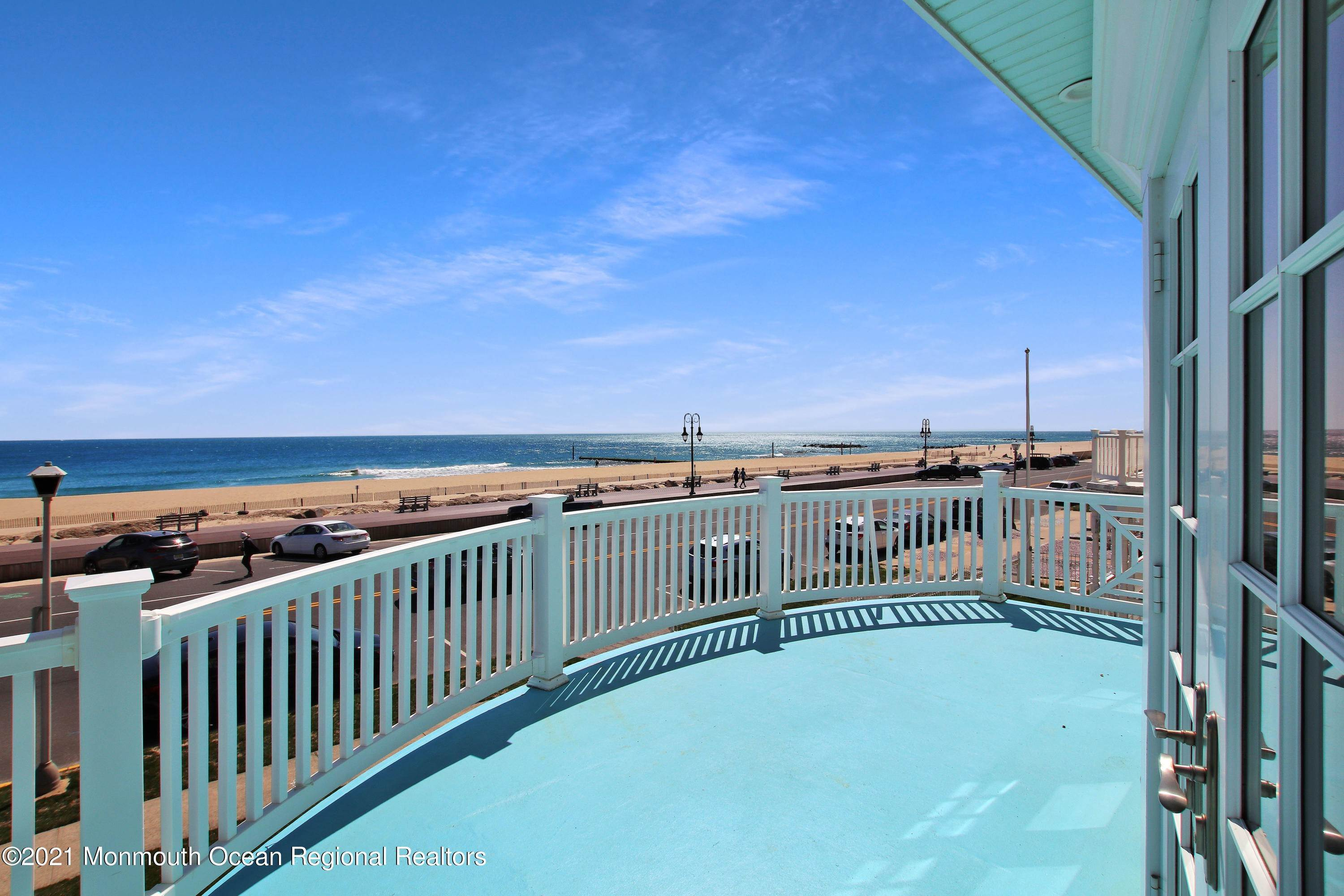 22. Single Family Homes for Sale at 2000 Ocean Avenue Belmar, New Jersey 07719 United States