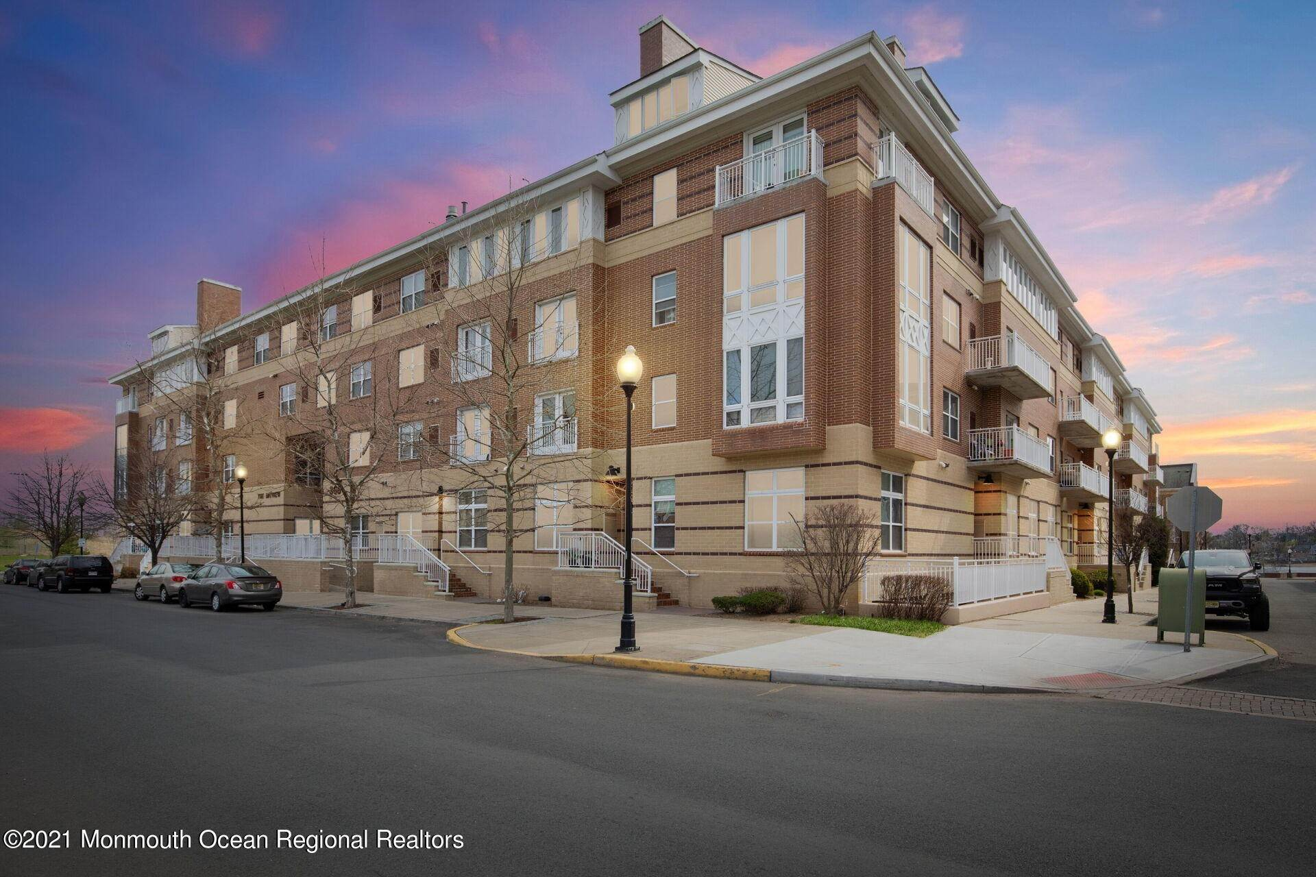Condominiums for Sale at 368 Rector Street Perth Amboy, New Jersey 08862 United States