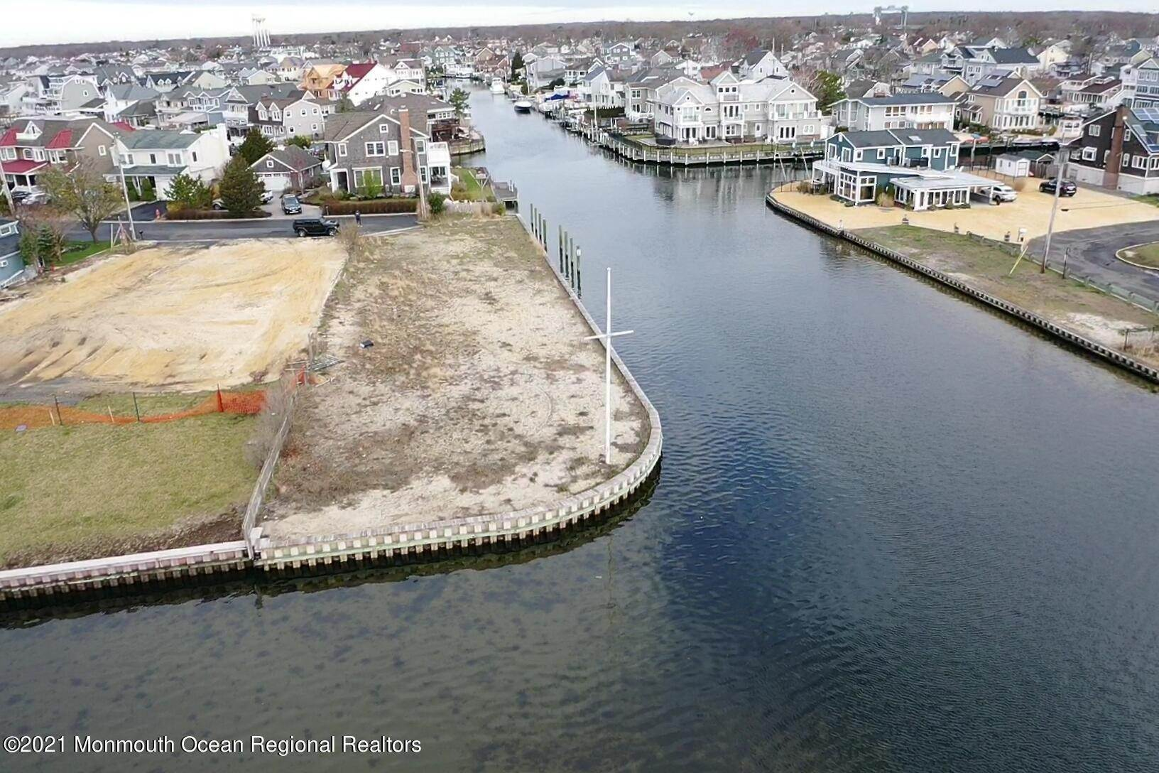 4. Land for Sale at 1700 Bay Isle Drive Point Pleasant, New Jersey 08742 United States