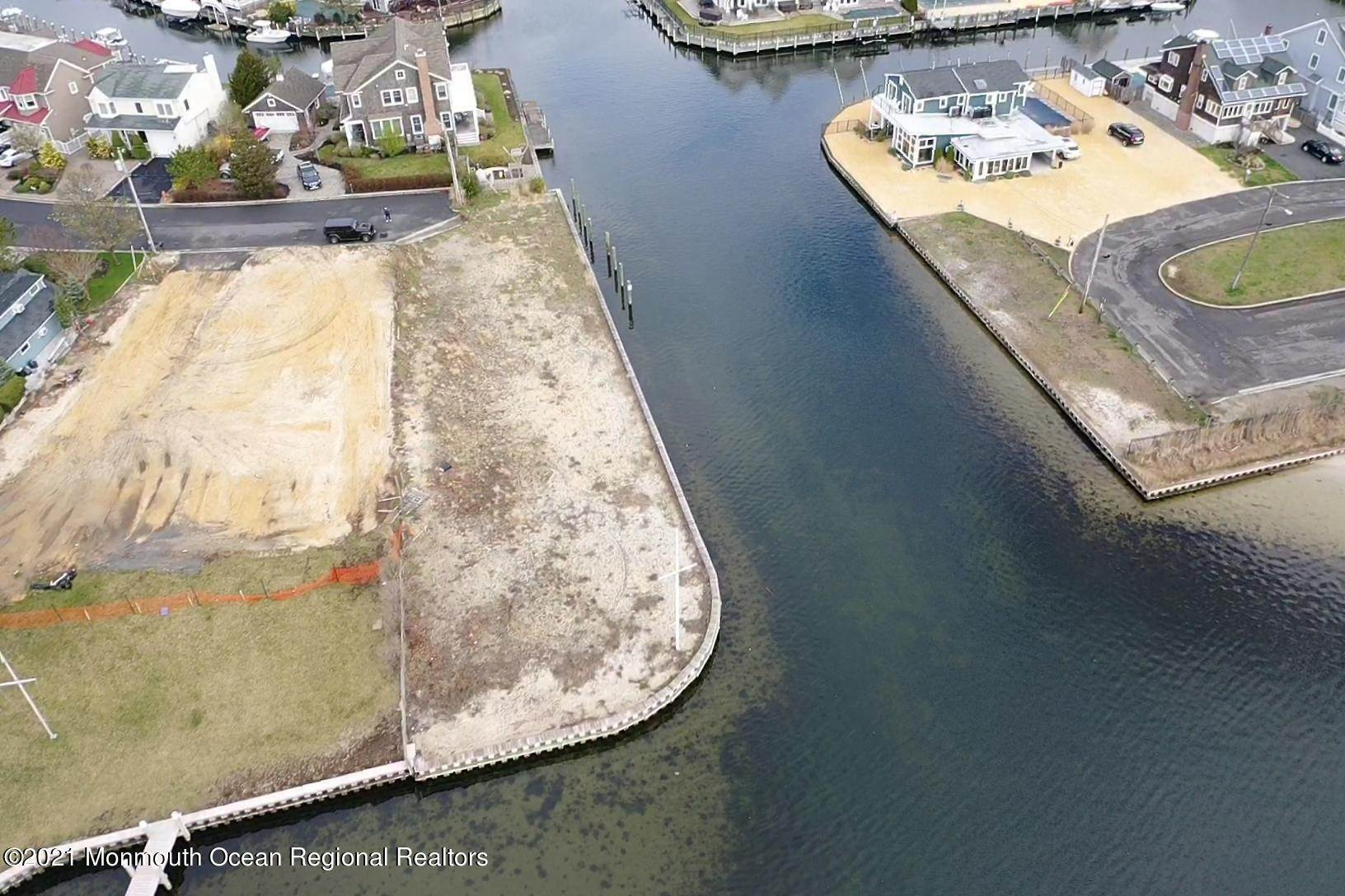 6. Land for Sale at 1700 Bay Isle Drive Point Pleasant, New Jersey 08742 United States