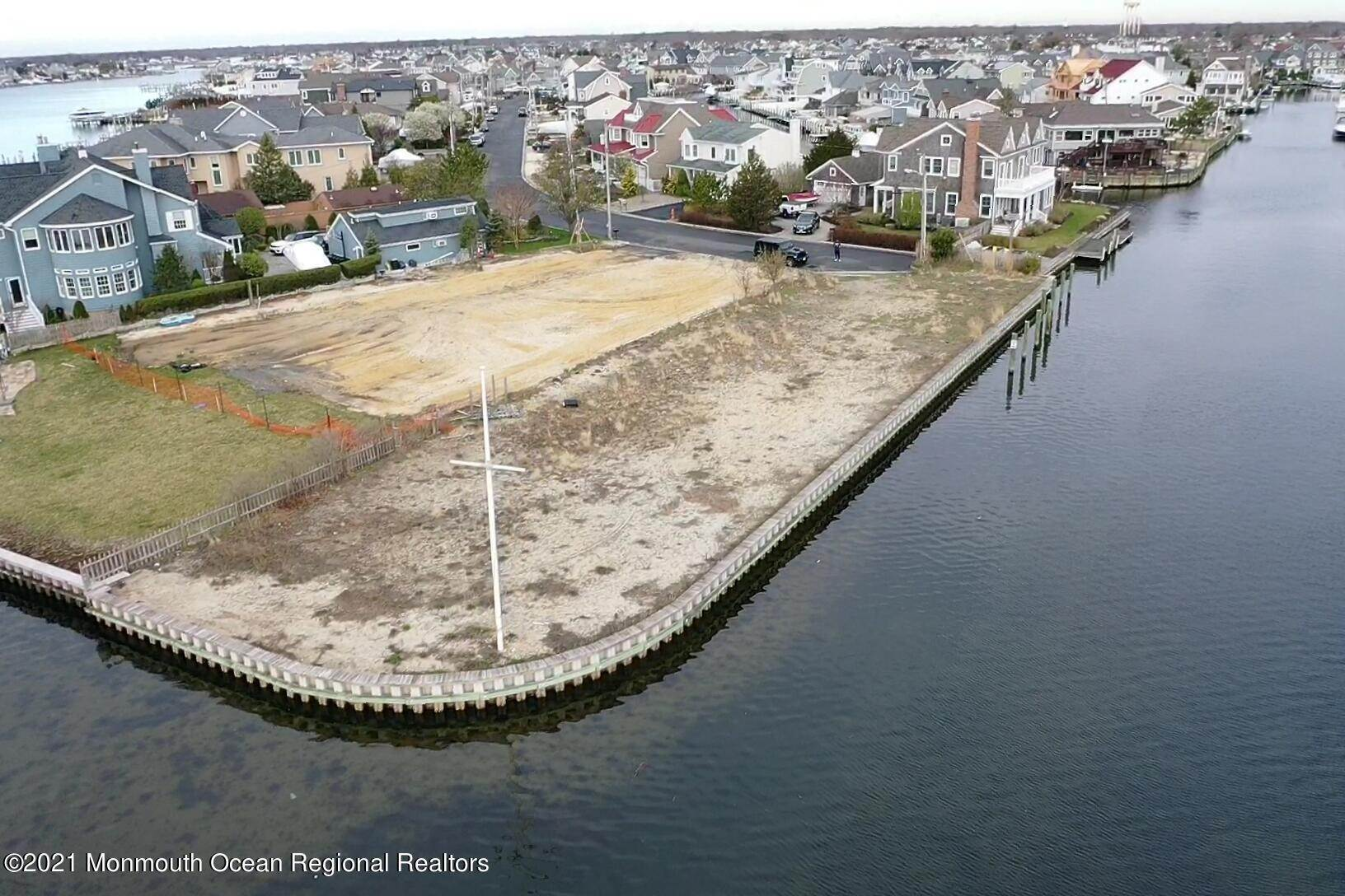 7. Land for Sale at 1700 Bay Isle Drive Point Pleasant, New Jersey 08742 United States