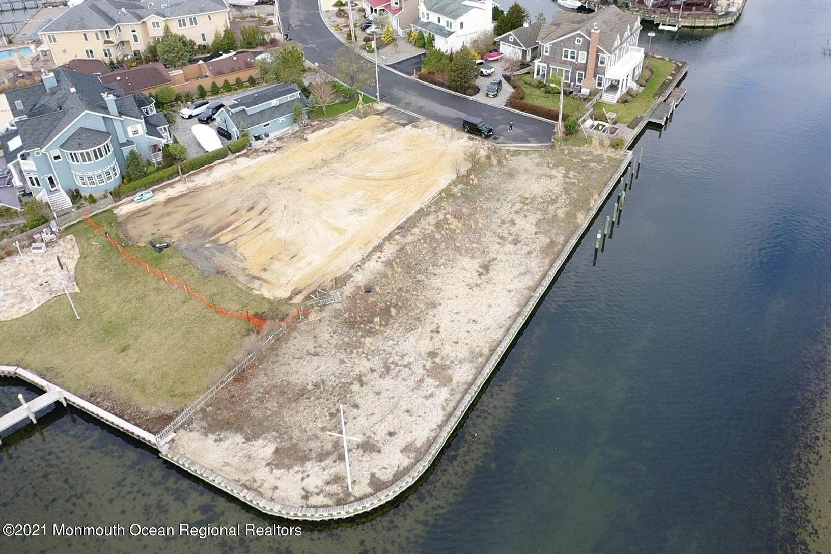 9. Land for Sale at 1700 Bay Isle Drive Point Pleasant, New Jersey 08742 United States