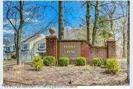 Condominiums for Sale at 1207 King George Lane Toms River, New Jersey 08753 United States