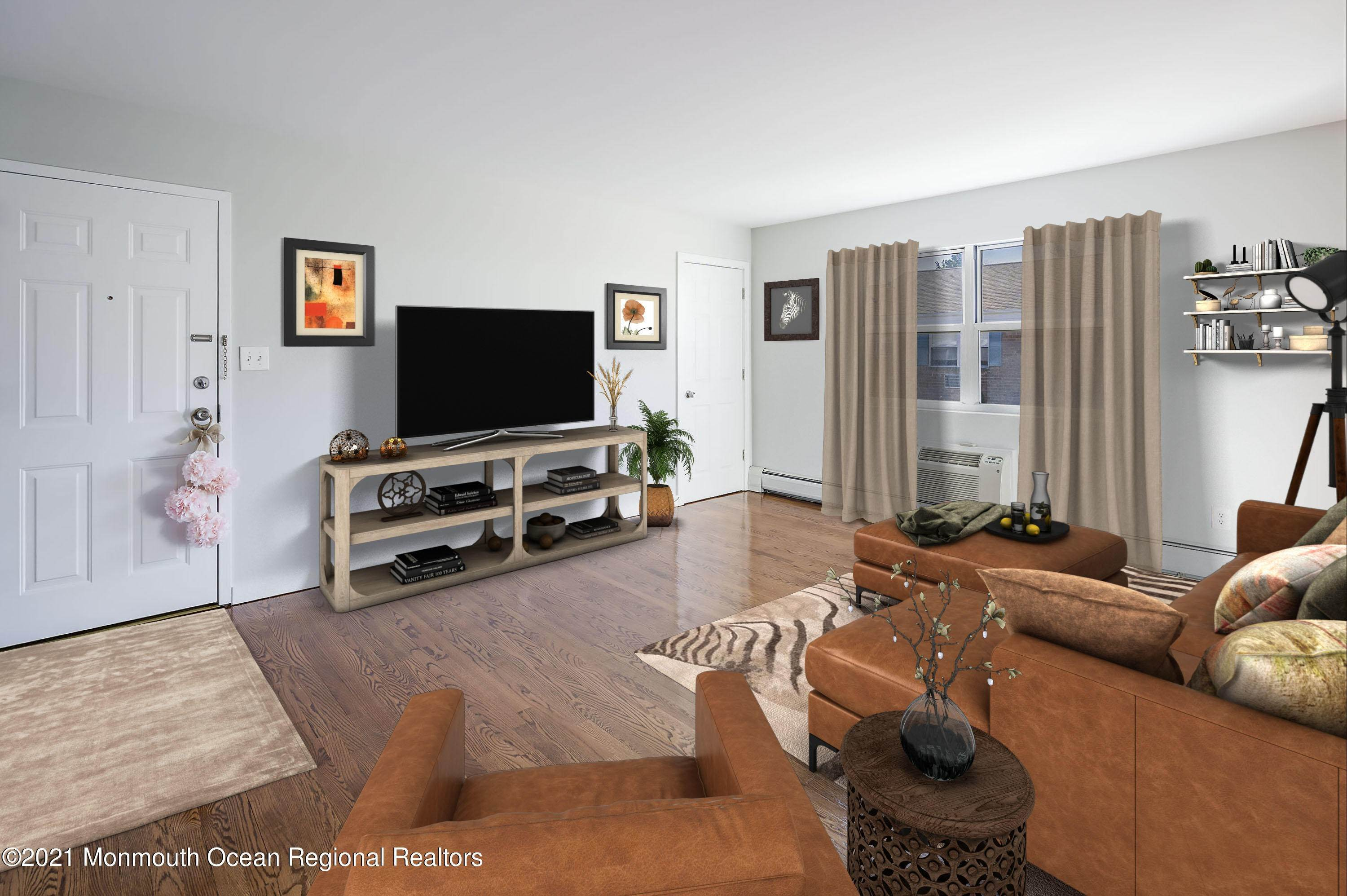 13. Condominiums for Sale at 728 Greens Avenue Long Branch, New Jersey 07740 United States