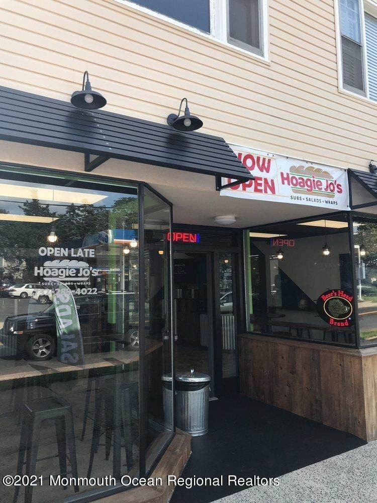 6. Business for Sale at 56 Union Avenue Manasquan, New Jersey 08736 United States