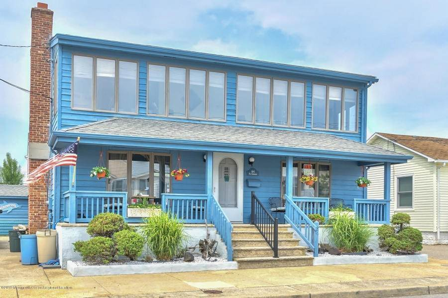 Property for Sale at 62 O Street Seaside Park, New Jersey 08752 United States