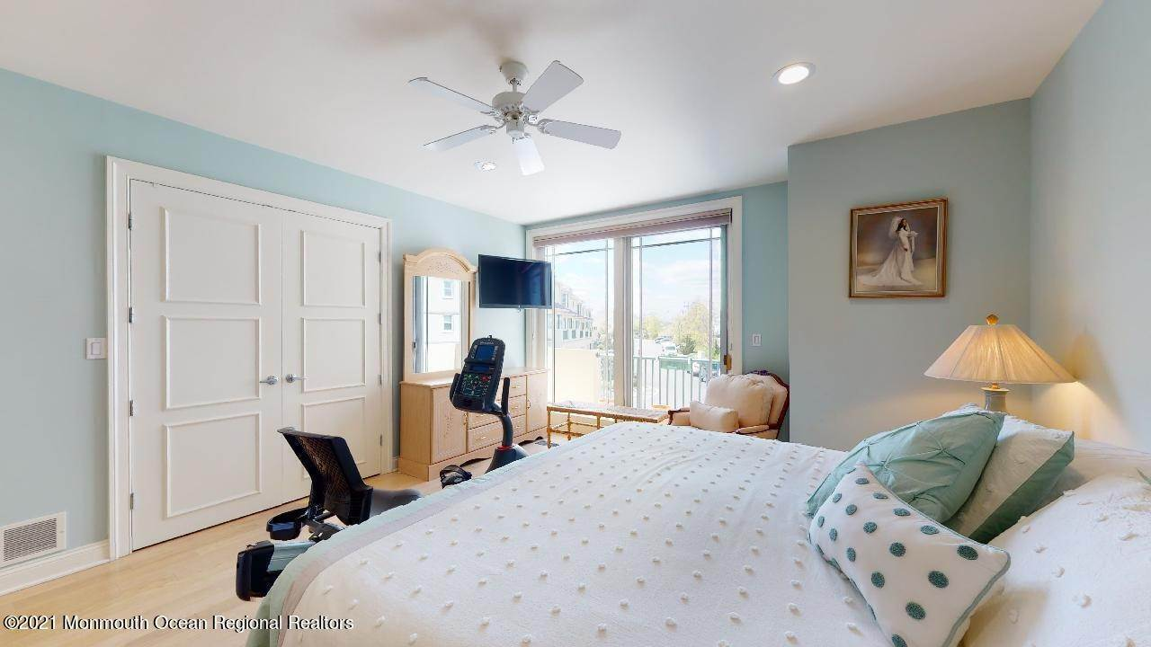 7. Condominiums for Sale at 37 Waterview Long Branch, New Jersey 07740 United States