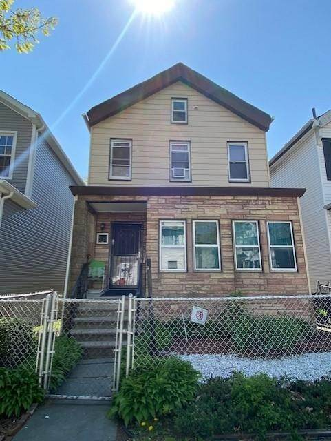 Single Family Homes for Sale at 70 Lincoln Street East Orange, New Jersey 07017 United States
