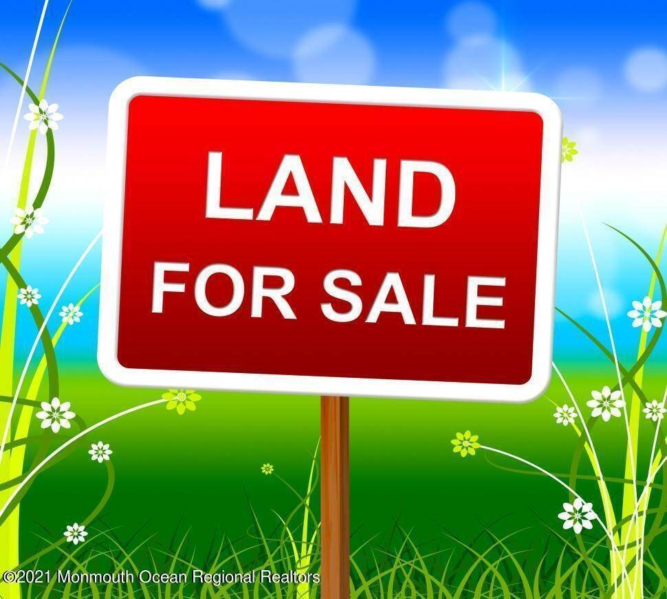 Land for Sale at 17 Oakside Drive Toms River, New Jersey 08755 United States