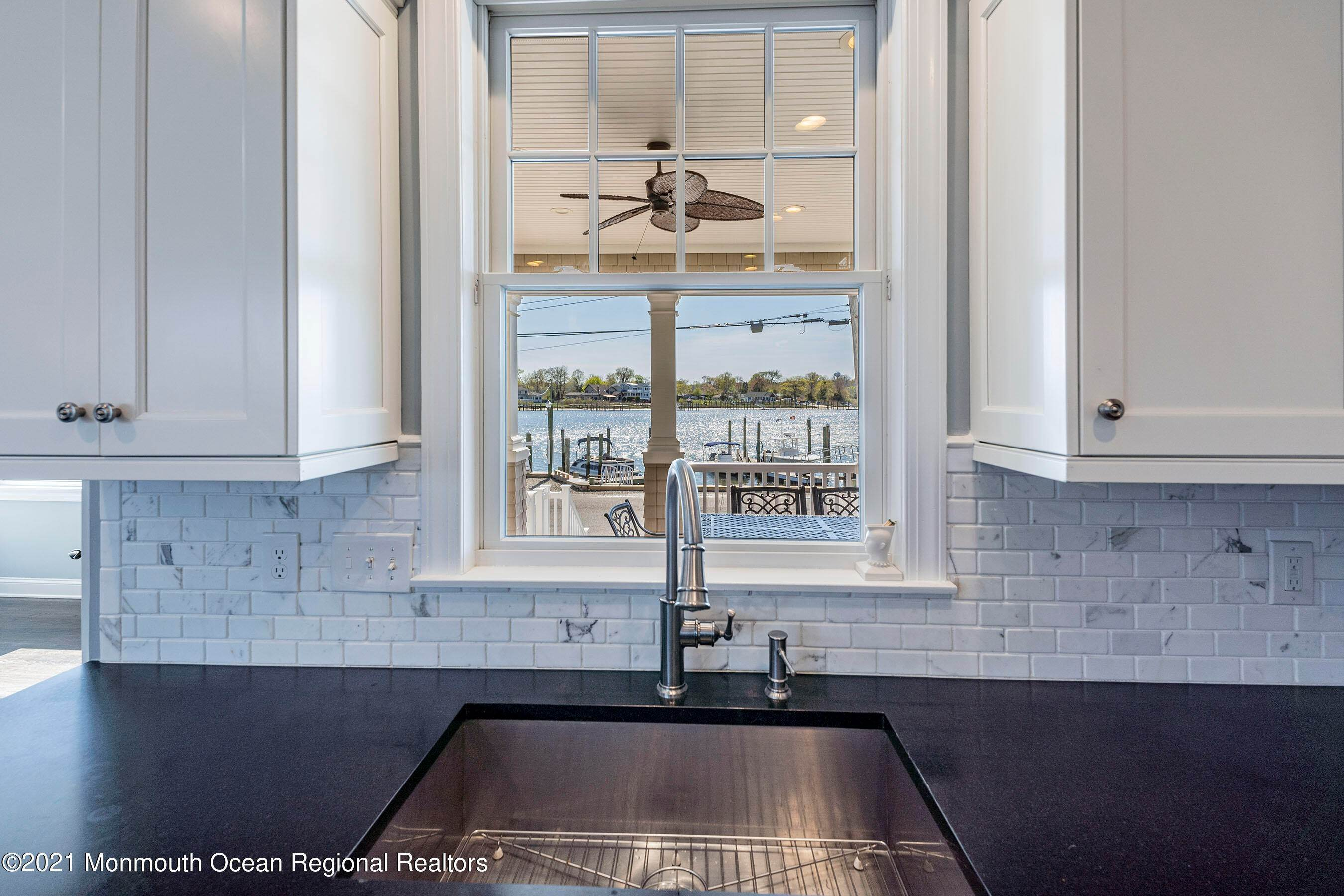 21. Single Family Homes for Sale at 356 Perrine Boulevard Manasquan, New Jersey 08736 United States